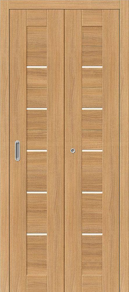 картинка Межкомнатная складная дверь Порта-22 Anegri Veralinga от магазина Дверкин